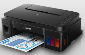Canon PIXMA G2002 Drivers Download