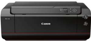 Canon imagePROGRAF PRO-1000 Free Drivers