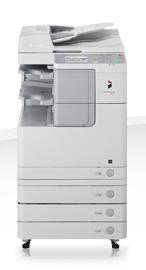 Canon Ij Setup imageRUNNER 2520i
