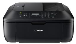 Canon PIXMA MX372 Drivers Download