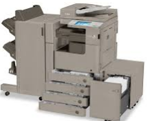 Canon imageRUNNER ADVANCE C5250 Drivers