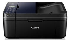 IJ Start Canon PIXMA E484