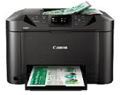 IJ Start Canon MAXIFY MB5170