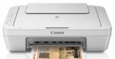 IJ Start Canon PIXMA MG2970