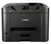Canon MAXIFY MB5340 Drivers Download