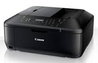 IJ Start Canon PIXMA MX535