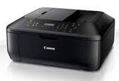 Canon PIXMA MX536 Drivers Download