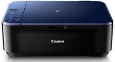 IJ Start Canon PIXMA E500