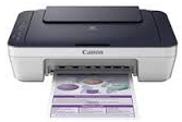 IJ Start Canon PIXMA E404