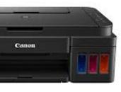 Canon PIXMA G1501 Drivers Download
