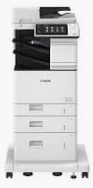 Canon imageRUNNER ADVANCE 525iF III Driver