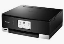 Canon Pixma TS8350 Printer Driver