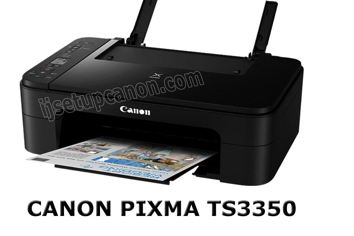 Canon Pixma TS20 Driver Download   IJ Start Canon