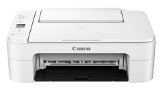 How to Connect Canon TS3122 Printer to a Wireless Network ...