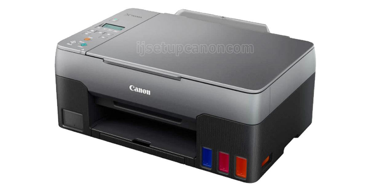 Canon Pixma G3620 Driver Software Download